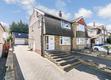 5 bed semi-detached house for sale in Roydscliffe Road, Bradford BD9