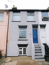 Thumbnail 4 bed town house for sale in Talbot Street, Harwich