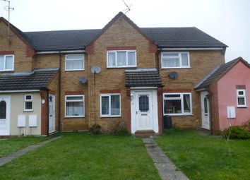 Thumbnail 2 bed terraced house to rent in Dagless Way, March
