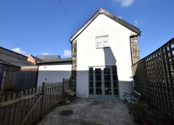 Thumbnail 2 bed barn conversion for sale in Well Street, Torrington
