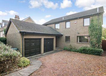 Thumbnail 3 bedroom detached house for sale in 519B Lanark Road, Juniper Green, Edinburgh