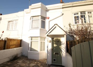 2 bed detached house to rent in North Gardens, Brighton BN1