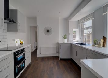 Thumbnail Semi-detached house for sale in Huntly Grove, Peterborough