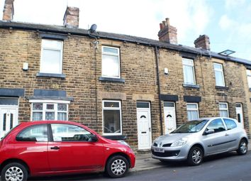 Thumbnail 2 bed terraced house for sale in St Georges Road, Barnsley, South Yorkshire