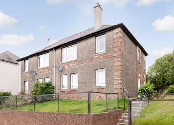Thumbnail 1 bed flat for sale in 55 Craigmyle Street, Dunfermline