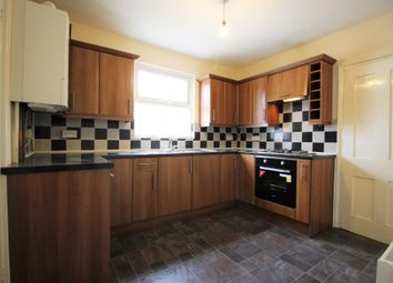 Thumbnail 2 bed flat to rent in Cotehele Avenue, Plymouth