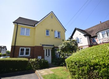 Thumbnail 3 bed semi-detached house to rent in Old Pooles Yard, Brislington, Bristol