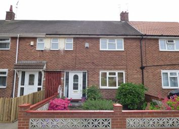 Thumbnail 3 bed terraced house for sale in Barnsley Street, Hull, East Yorkshire