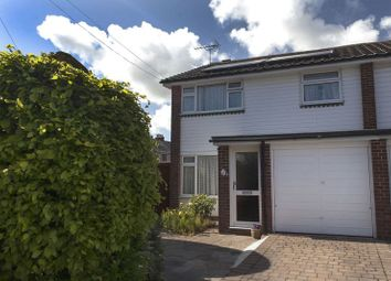 Thumbnail 3 bed semi-detached house for sale in Victoria Road, Chichester