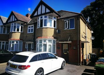 Thumbnail 2 bed maisonette for sale in Priory Way, Harrow