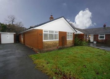 Thumbnail 3 bed detached bungalow for sale in Moorfield, Edgworth, Turton, Bolton