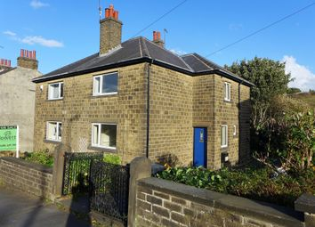 Thumbnail 3 bedroom semi-detached house for sale in Hazel Grove, Cowlersley Lane, Linthwaite, Huddersfield