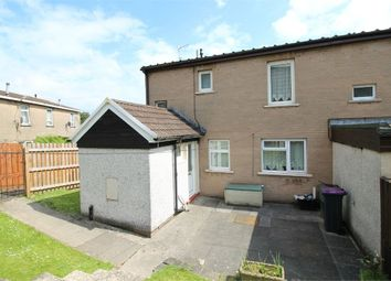 Thumbnail 3 bed end terrace house for sale in Broadweir Road, Cwmbran, Torfaen