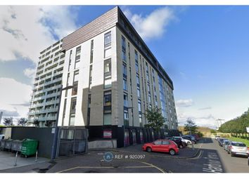 Thumbnail Studio to rent in Glasgow Harbour Terraces, Glasgow