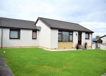Thumbnail 3 bed bungalow for sale in Canmore Way, Tain