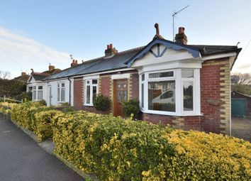 Thumbnail 2 bed bungalow to rent in Uplands Road, Rowlands Castle