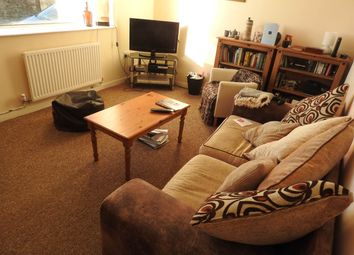 Thumbnail 4 bed shared accommodation to rent in Milton Terrace, Mount Pleasant, Swansea