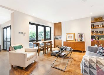 Thumbnail 1 bed flat to rent in 12 - 14 Thayer Street, Marylebone, London