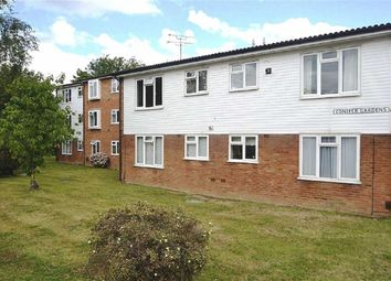 Thumbnail 2 bed flat to rent in Conifer Gardens, Sutton