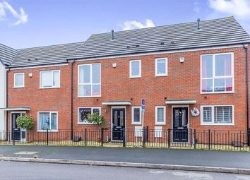 Thumbnail 2 bed property for sale in Comet Avenue, Newcastle-Under-Lyme
