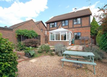 Thumbnail 4 bed detached house for sale in Shepherdsgate Drive, Herne Bay