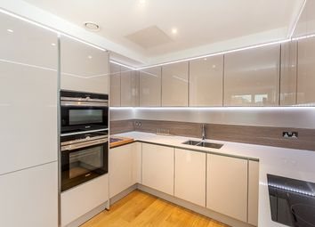 Thumbnail 2 bed flat to rent in Taverners Close, Addison Avenue, London