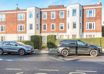 Thumbnail 2 bed flat for sale in 30 Festing Road, Southsea, Hampshire