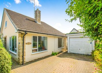 Thumbnail 4 bed detached bungalow for sale in Monkswell Close, Monmouth