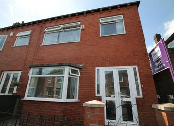 Thumbnail 3 bedroom end terrace house to rent in Florence Avenue, Sharples, Bolton, Lancashire