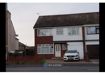 Thumbnail 4 bedroom semi-detached house to rent in Dovercourt, Dovercourt