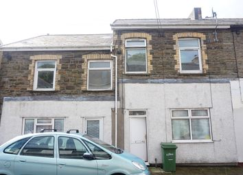 Thumbnail 5 bed end terrace house for sale in School Street, Elliots Town, New Tredegar