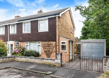 Thumbnail 3 bed end terrace house for sale in Priors Forge, North Oxford