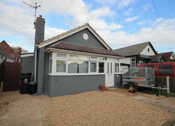 2 bed bungalow for sale in Cornflower Road, Jaywick, Clacton-On-Sea CO15