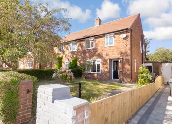 Thumbnail 3 bed semi-detached house for sale in Cragside Avenue, North Shields