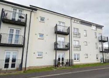 Thumbnail 1 bedroom flat to rent in Belfast Quay, Irvine