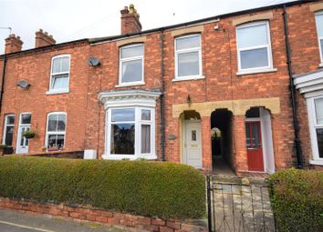 3 bed terraced house for sale in Keddington Road, Louth, Lincs LN11