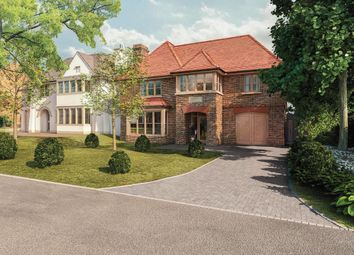 6 bed detached house for sale in Ellerton Road, Wimbledon Common SW20