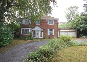 Thumbnail 4 bed detached house for sale in Hollymeoak Road, Coulsdon