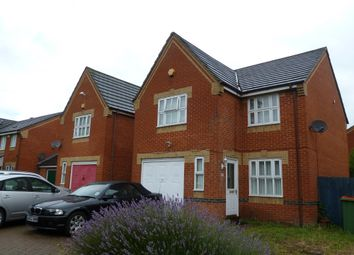 Thumbnail 3 bed detached house to rent in Weaver Close, London