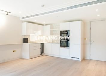 Thumbnail 1 bed flat to rent in Queens Wharf, Crisp Road, Hammersmith, London