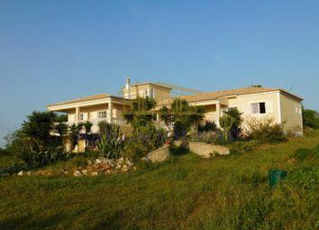Thumbnail 4 bed detached house for sale in Estômbar E Parchal, Estômbar E Parchal, Lagoa (Algarve)