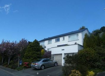 Thumbnail 5 bed property for sale in Erwenni, Ala Road, Pwllheli, Gwynedd
