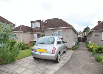 Thumbnail 2 bed bungalow for sale in Rosedale Close, Dartford