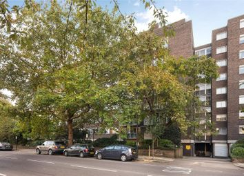 Thumbnail 3 bed flat for sale in Durrels House, 28-46 Warwick Gardens, London