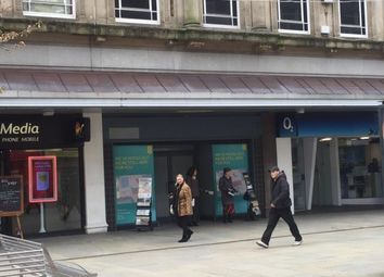 Thumbnail Retail premises to let in Unit 3, Victoria Plaza, Oxford Street, Bolton