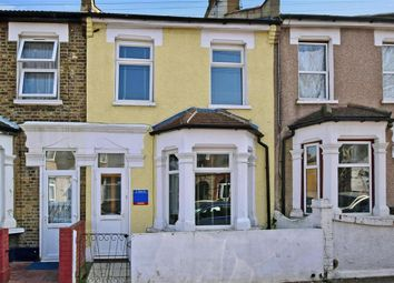 Thumbnail 5 bedroom terraced house for sale in St. Olaves Road, East Ham, London
