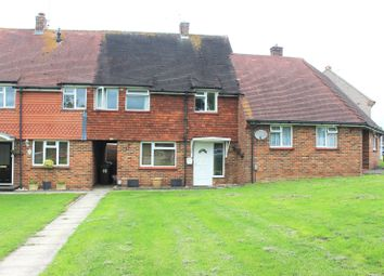 Thumbnail 3 bed terraced house for sale in West Ring, The Cardinals, Tongham, Farnham