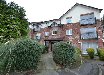 Thumbnail 2 bed flat to rent in Willow Mews, Home Farm Avenue, Macclesfield