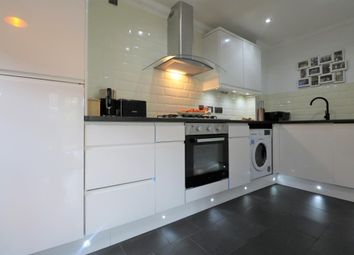 Thumbnail 2 bed flat for sale in Rowan Court 110 London Road, Bagshot