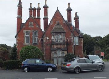 Thumbnail 9 bed shared accommodation to rent in Pearson Court, Prince Alfred Road, Wavertree, Liverpool